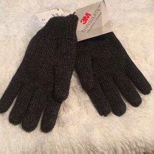 H&M Accessories - 😎NWT Unisex 3M - Thinsulate Warm / Toasty Gloves